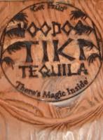 2010_Voodoo Tiki Tequila Extra Anejo_Matte Wood