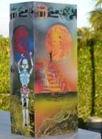 2011_Coleccion Privada de la Familia_Dia de los Murtos Edition_Back