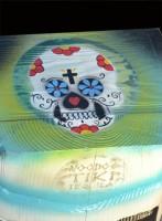 2011_Coleccion Privada de la Familia_Dia de los Murtos Edition_Top