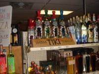 67 liquors shelf
