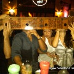 Taverna Opa_Voodoo Tiki Tequila Voodoo Board Party_9_2011_13