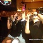 Taverna Opa_Voodoo Tiki Tequila Voodoo Board Party_9_2011_15