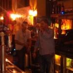 Taverna Opa_Voodoo Tiki Tequila Voodoo Board Party_9_2011_3
