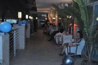 Terrace Bar Cigar Lounge_Outside_Evening