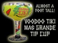 Tiki Items_Store_Display_Huge Tip Cup