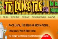 Tiki Lounge Talk