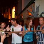Voodoo Tiki Tequila_Voodoo Board_Roccos Tacos_9_16_2011_26