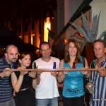 Voodoo Tiki Tequila_Voodoo Board_Roccos Tacos_9_16_2011_27