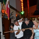 Voodoo Tiki Tequila_Voodoo Board_Roccos Tacos_9_16_2011_33