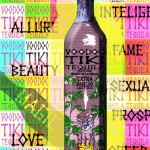 Voodoo Tiki_Warhol Style Art_Extra Anejo Private Collection copy